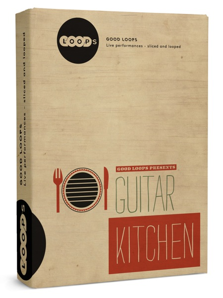 Guitar Kitchen Vol. 1